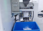 Automatic packing M/C